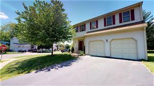 Photo of 31 Butternut Lane, Newington, CT 06111 (MLS # 170103689)