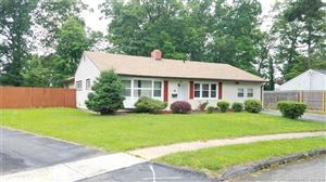 Photo of 209 Green Manor Drive, East Hartford, CT 06118 (MLS # 170208689)