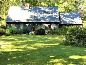 Photo of 197 Old Cart Road, Haddam, CT 06438 (MLS # 170238689)