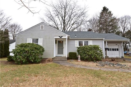 Photo of 82 Hart Acre Road, Southington, CT 06489 (MLS # 170263689)