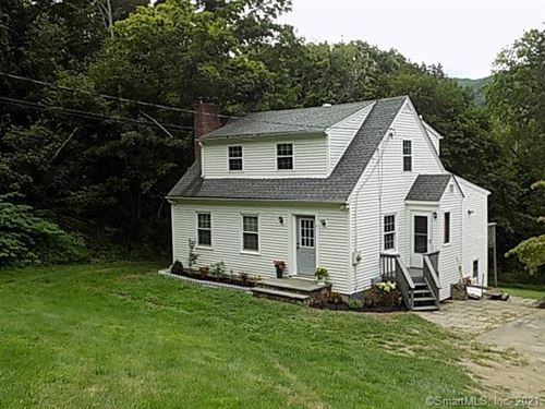 Photo of 142 Route 39 South, Sherman, CT 06784 (MLS # 170423689)