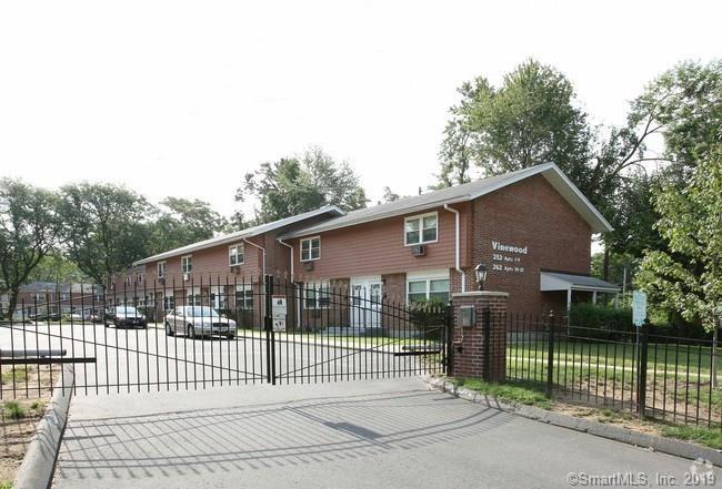 290 Capen Street #37, Hartford, CT 06112 - MLS#: 170237689