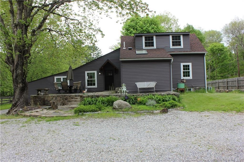 461 Green Hill Road, Madison, CT 06443 - #: 170399689
