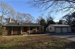Photo of 272 Flanders Road, Stonington, CT 06378 (MLS # 170034690)