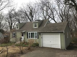Photo of 1448 New Haven Avenue, Milford, CT 06460 (MLS # 170040690)
