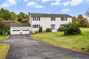 Photo of 101 Lambert Road, Thompson, CT 06277 (MLS # 170243690)