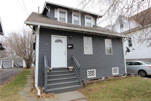 Photo of 134 Campfield Avenue, Hartford, CT 06114 (MLS # 170365690)