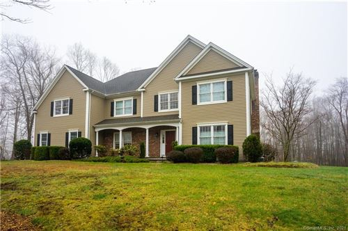 Photo of 490 Holly Hill Lane, Southbury, CT 06488 (MLS # 170389690)