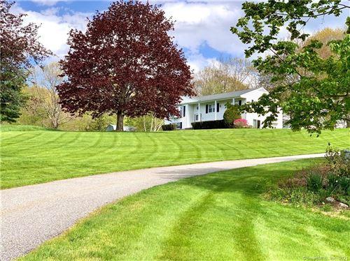 Photo of 489 Bassett Road, Watertown, CT 06795 (MLS # 170403690)