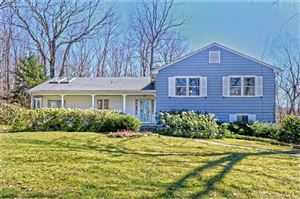 Photo of 67 Oak Ridge Drive, Bethany, CT 06524 (MLS # 170051691)