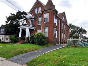 Photo of 121 Bassett Street, New Britain, CT 06051 (MLS # 170061691)