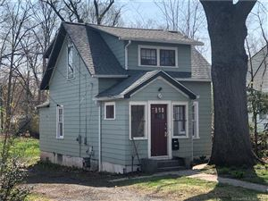 Photo of 52 Greenwood Avenue, Bloomfield, CT 06002 (MLS # 170080691)