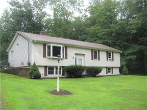 Photo of 426 Rocky Hill Road, Woodstock, CT 06281 (MLS # 170112691)