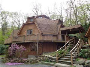 Photo of 35 Sawyer Hill Road, New Milford, CT 06776 (MLS # 170192691)