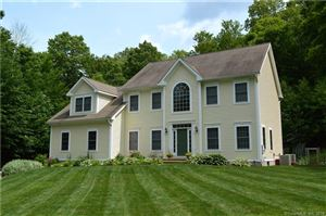 Photo of 99 Arch Bridge Road, Bethlehem, CT 06751 (MLS # 170216691)