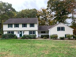 Photo of 156 Colonial Road, New Canaan, CT 06840 (MLS # 170247691)