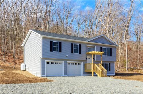 Photo of 394 Pond Hill Road, Plainfield, CT 06374 (MLS # 170269691)