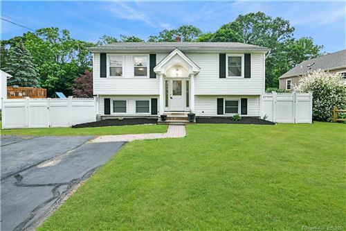Photo of 22 New Place Street, Wallingford, CT 06492 (MLS # 170407691)