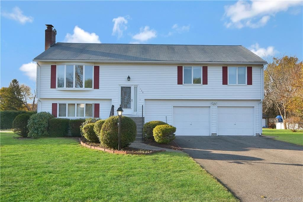 Photo for 158 Westmeadow Road, Rocky Hill, CT 06067 (MLS # 170353691)