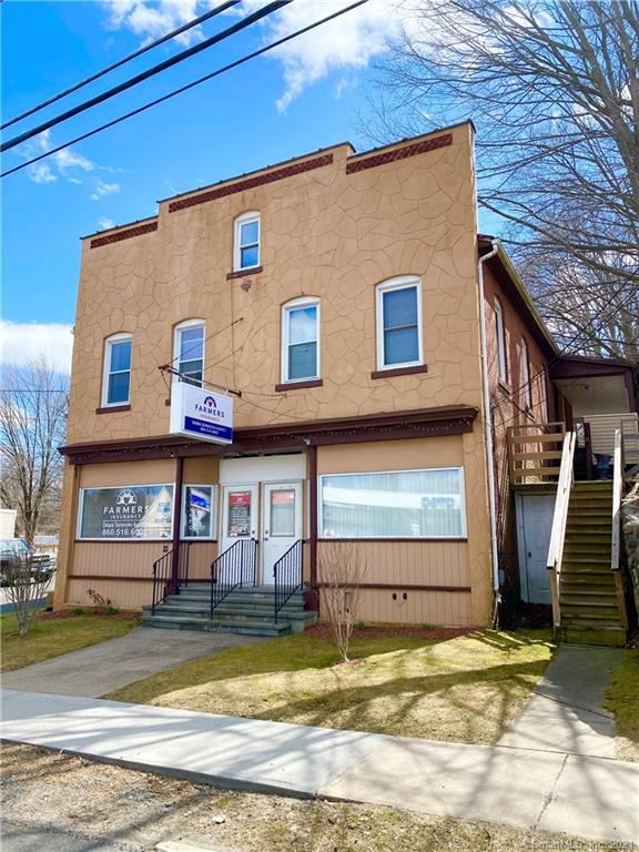 111 Main Street, Plymouth, CT 06786 - #: 170388691