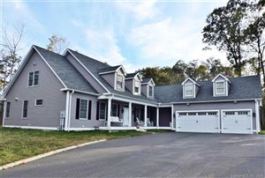 Photo of 187 Eagle View Road, Southbury, CT 06488 (MLS # 170134692)