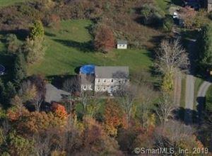 Photo of 114 Old Ridge Road, New Milford, CT 06776 (MLS # 170175692)