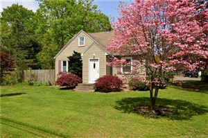 Photo of 456 Whittemore Road, Middlebury, CT 06762 (MLS # 170190692)