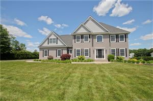 Photo of 2 Lafountain Road, Suffield, CT 06078 (MLS # 170200692)