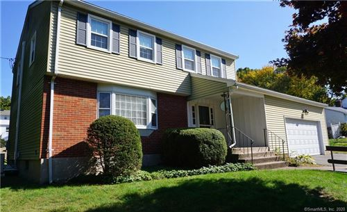Photo of 27 Kent Drive, Manchester, CT 06042 (MLS # 170244692)