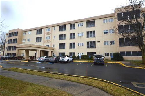Photo of 75 Washington Avenue #2-404, Hamden, CT 06518 (MLS # 170260692)