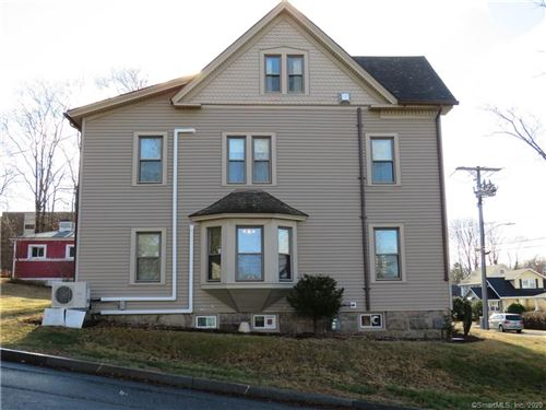 Photo of 321 Crystal Avenue, New London, CT 06320 (MLS # 170267692)