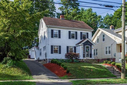 Photo of 503 Commonwealth Avenue, New Britain, CT 06053 (MLS # 170322692)