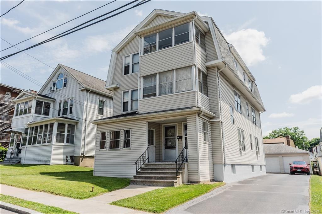 15 Bonner Street, Hartford, CT 06106 - #: 170409692