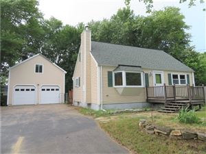 Photo of 111 Alexander Drive, Colchester, CT 06415 (MLS # 170097693)