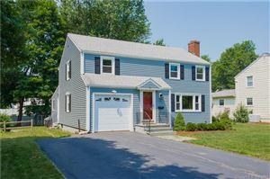 Photo of 5 Longlane Road, West Hartford, CT 06117 (MLS # 170104693)