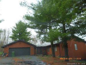 Photo of 1555 Meriden Avenue, Southington, CT 06489 (MLS # 170112693)