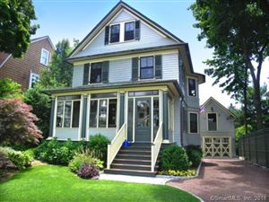 Photo of 17 Lincoln Avenue, Greenwich, CT 06830 (MLS # 170133693)
