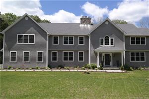 Photo of 785 Sport Hill Road, Easton, CT 06612 (MLS # 170164693)