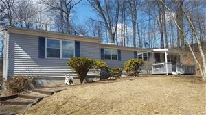 Photo of 3 Philo Curtis Road, Newtown, CT 06482 (MLS # 170174693)