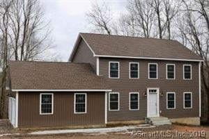 Photo of 1 Lane Hill Road, Plymouth, CT 06782 (MLS # 170180693)