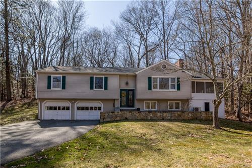 Photo of 61 Summer Hill Road, Madison, CT 06443 (MLS # 170283693)