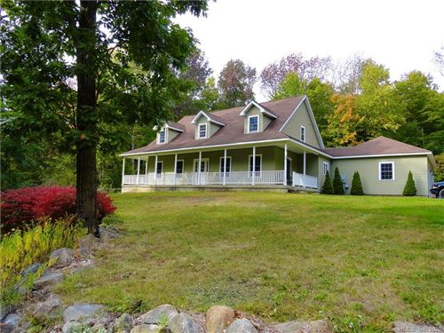 Photo of 152 Ashley Road, Winchester, CT 06098 (MLS # 170340693)