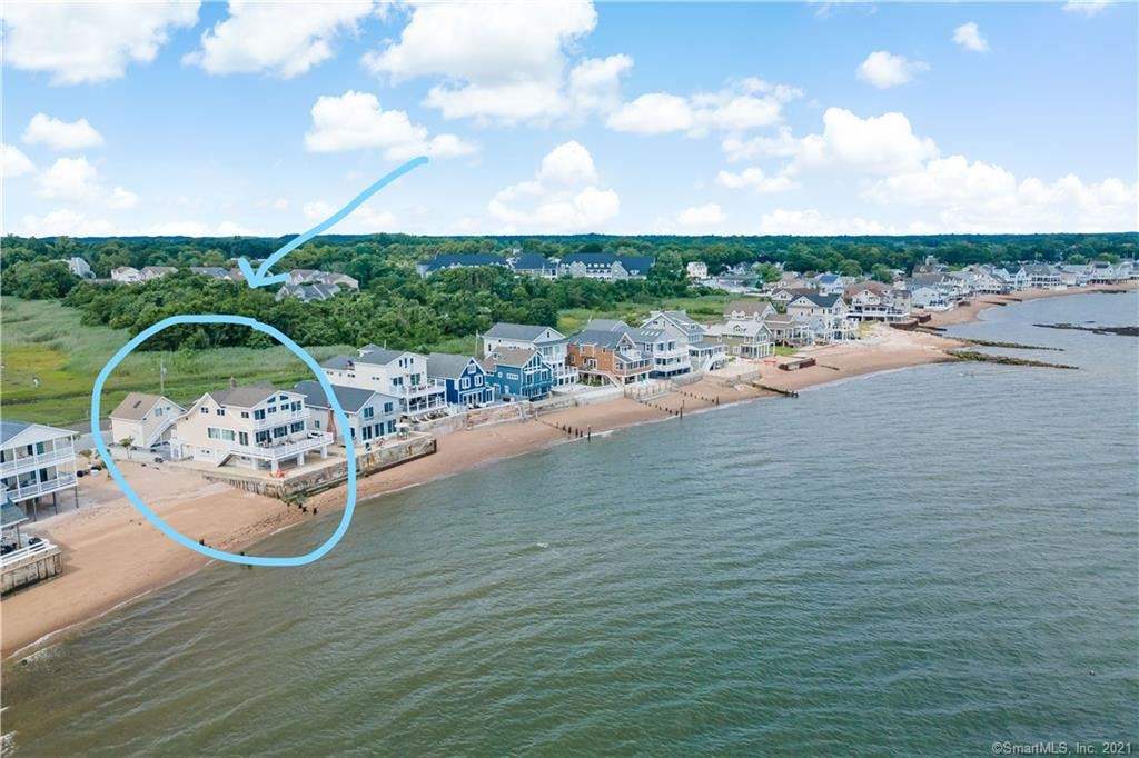 376 Cosey Beach Avenue, East Haven, CT 06513 - #: 170422693