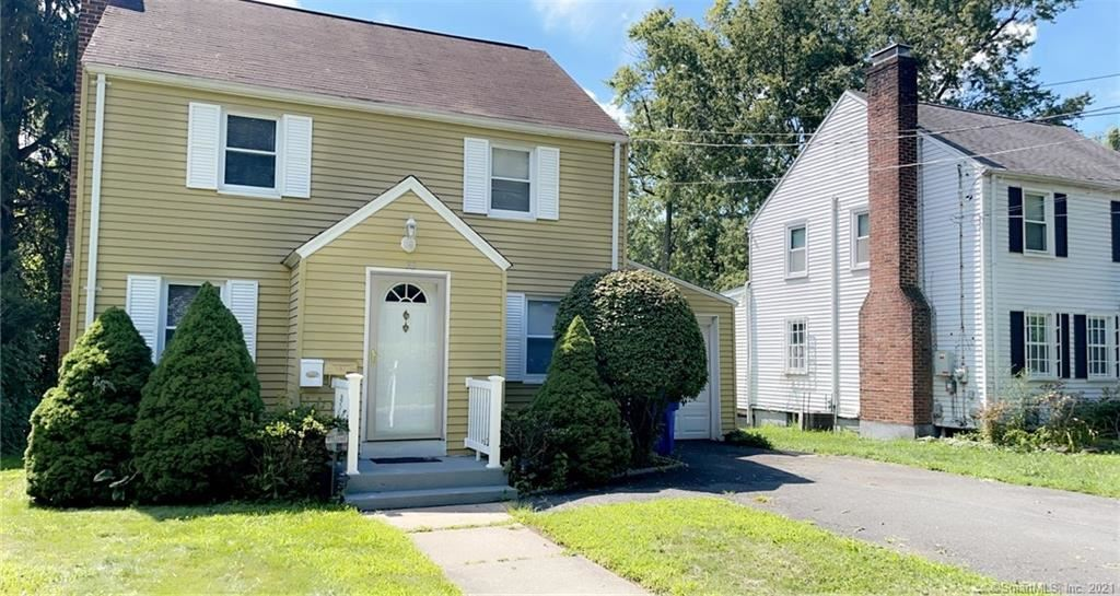 33 Wilfred Street, West Hartford, CT 06110 - #: 170424693