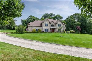 Photo of 22 Carriage Lane, Litchfield, CT 06759 (MLS # 170012694)