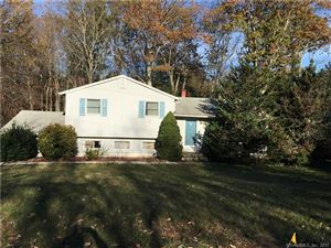 Photo of 2 Chalk Hill Road, Monroe, CT 06468 (MLS # 170032694)
