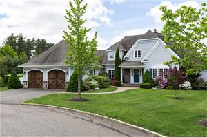 Photo of 4 Kentwood Court, Middlebury, CT 06762 (MLS # 170038694)