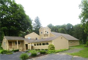 Photo of 1 Sunset Hill Road, Brookfield, CT 06804 (MLS # 170103694)