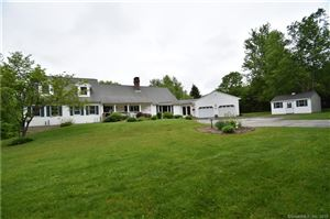 Photo of 253 Slater Road, Tolland, CT 06084 (MLS # 170154694)