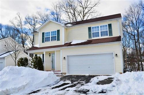 Photo of 21 Windy Hill Lane #21, Rocky Hill, CT 06067 (MLS # 170319694)